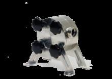 Zuwa Nirostar | Импеллерный насос без привода
