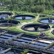 Обезвоживание осадка сточных вод