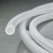 Химически стойкая трубка для агрессивных сред под высоким давлением Tygon® 2375-C I.B.