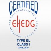 Сертификаты EHEDG и 3-A на винтовой насос WANGEN Twin NG
