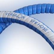 Новый шланг Versilon XFR