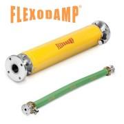 FLEXODAMP - демпфер пульсации