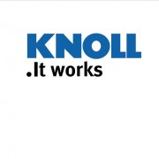 KNOLL by WANGEN