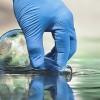 Анализ сточных вод и чистой воды в системе городского водоснабжения