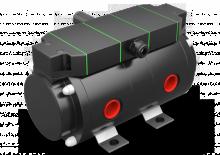 TM1 Сдвоенные | Мембранные электрические насосы TM